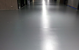 Antistatic Floor Coating