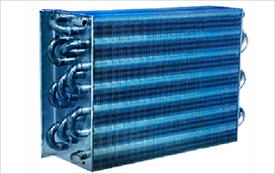 Protective Coatings For HVAC Coils